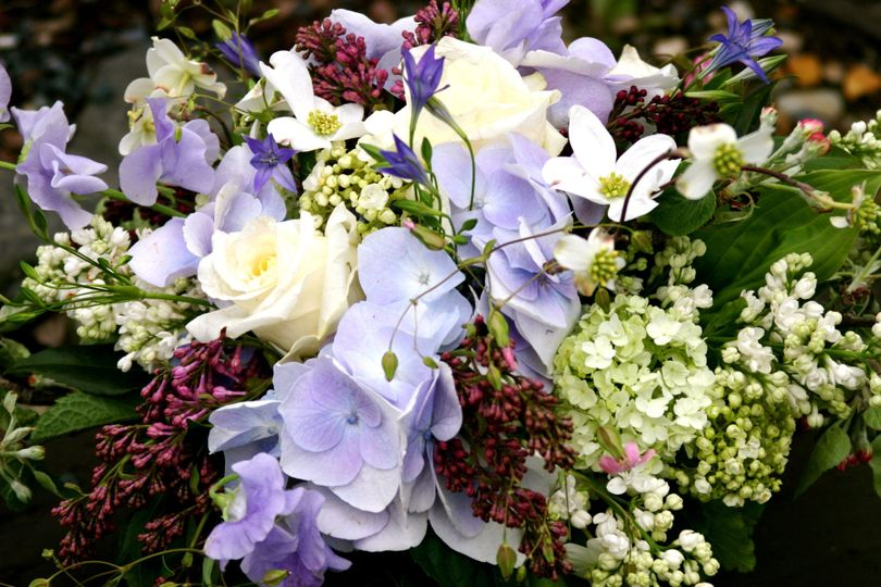 Ellen Snyder Floral Design