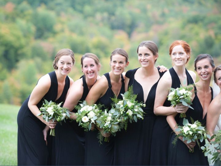 Tmx 1486322790373 Kimbell 22 Barnard wedding florist