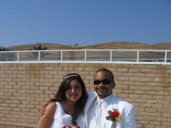 Tmx 1482378483451 Biker Wedding 104 Arroyo Grande, CA wedding officiant