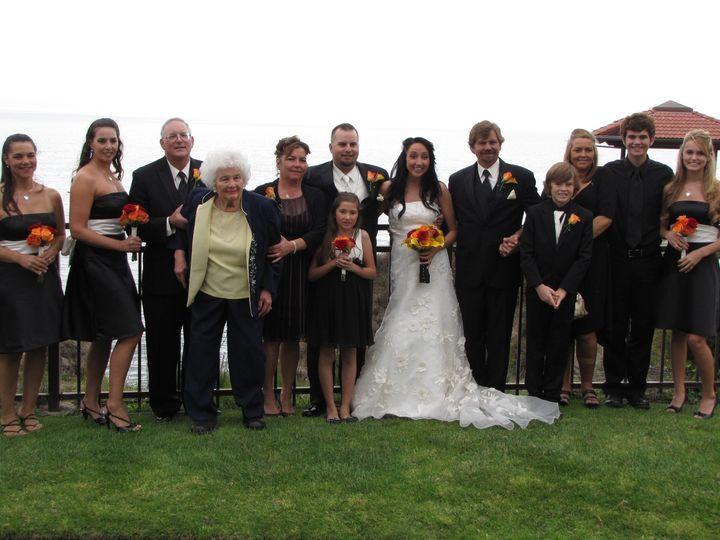 Tmx 1482378514777 Img0385 Arroyo Grande, CA wedding officiant