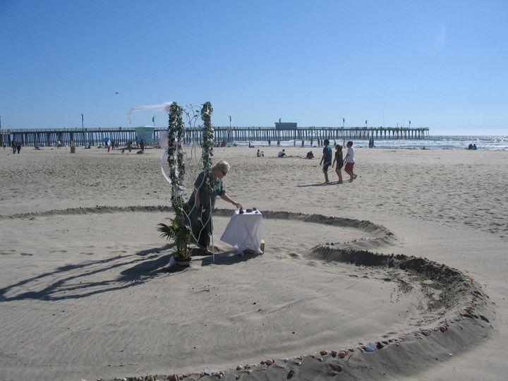 Tmx 1500681080576 Beach Prep Arroyo Grande, CA wedding officiant