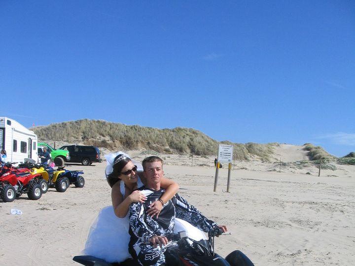 Tmx 1500681127439 Biker Wedding 013 Arroyo Grande, CA wedding officiant