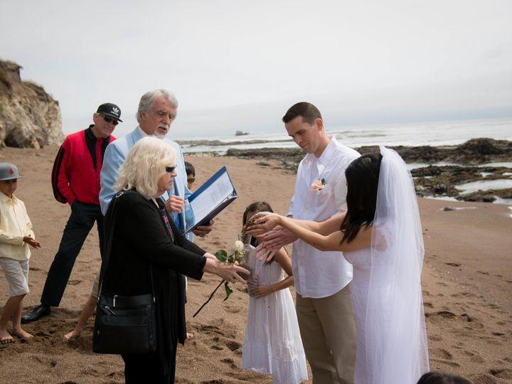 Tmx 1500681193292 Ryan And Lynda Caceres 5.5.17 2 Arroyo Grande, CA wedding officiant