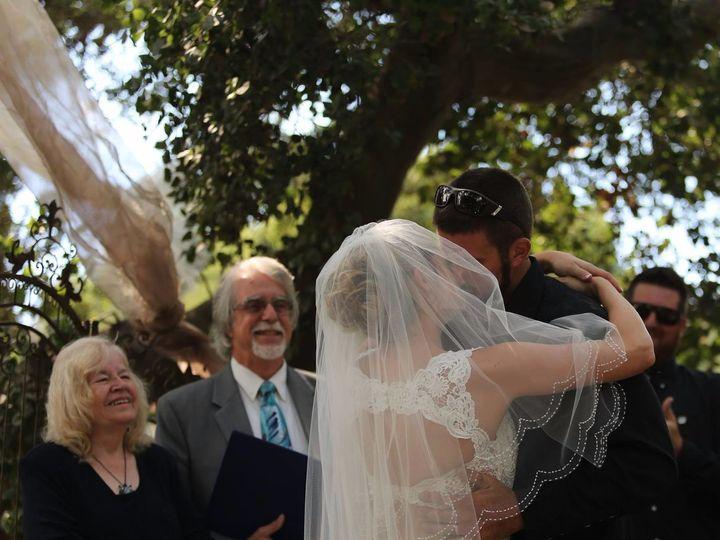 Tmx 1501548586053 Field Wedding 7.7.17 Arroyo Grande, CA wedding officiant