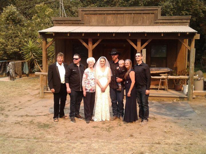 Tmx 1501799245620 20170707164230 Arroyo Grande, CA wedding officiant