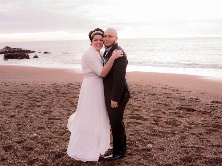 Tmx 1514334821197 Moonstonebeach.cambria12.23.2017 Arroyo Grande, CA wedding officiant
