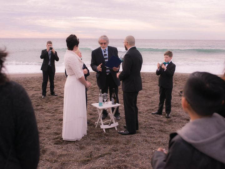 Tmx 1514334923560 Moonstonebeachcambria. Arroyo Grande, CA wedding officiant