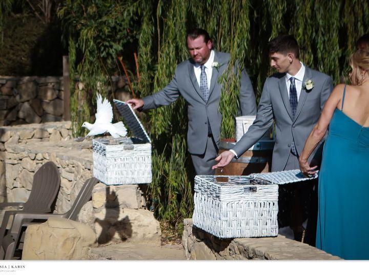 Tmx Ceremony Lisa Peter Wedding Terra Mia Paso Robles Ca By Cassia Karin Photography 220 51 387578 161595029261394 Arroyo Grande, CA wedding officiant