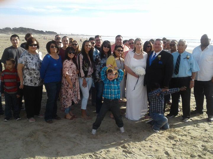 Tmx Chabiel12 9 2017 51 387578 Arroyo Grande, CA wedding officiant