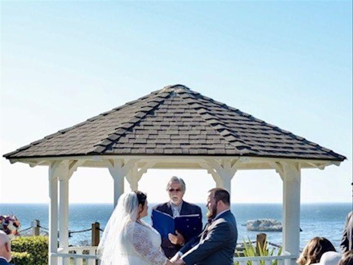 Tmx Dodd Park At Shell Beach 2 51 387578 Arroyo Grande, CA wedding officiant