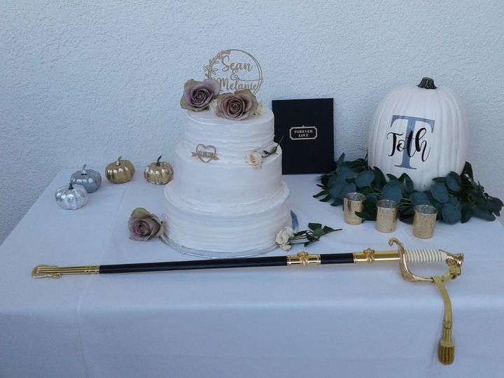 Tmx Military Wedding 51 387578 160496519289381 Arroyo Grande, CA wedding officiant