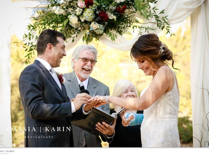 Tmx Terra Mia Vineyards Bride Groom Wedding By Acassia Karin Photography 1041 51 387578 161595015565623 Arroyo Grande, CA wedding officiant