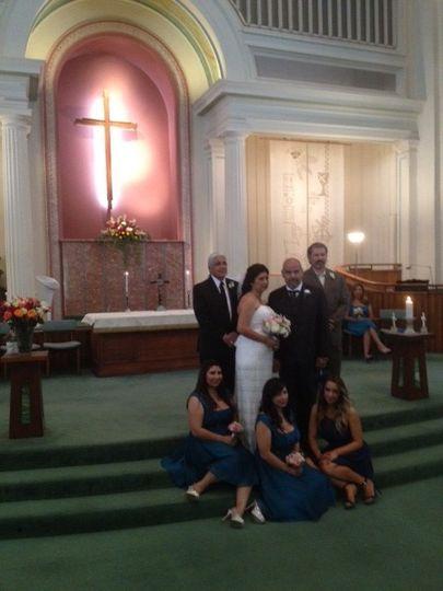 castellanos wedding