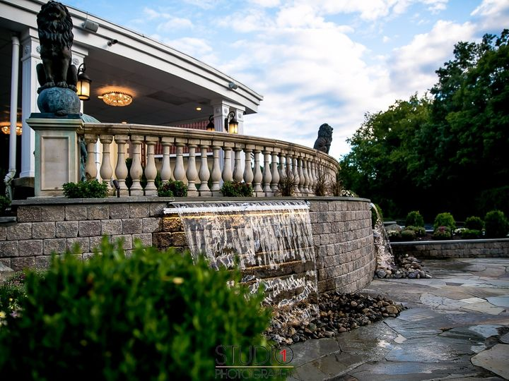 Tmx 1458945688503 Outdoor Falls Wappingers Falls, New York wedding venue