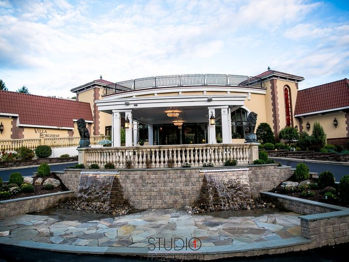 Tmx 1458945701263 Front Centered Wappingers Falls, New York wedding venue