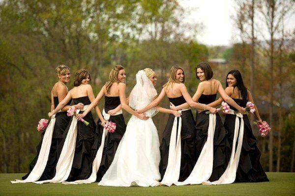 BridesmaidsonCourse