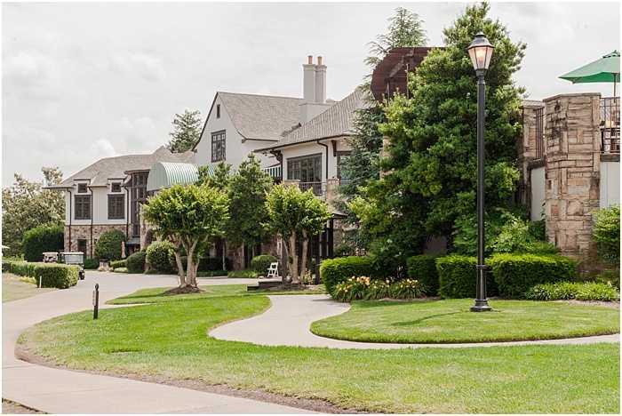 Gettysvue Polo, Golf & Country Club