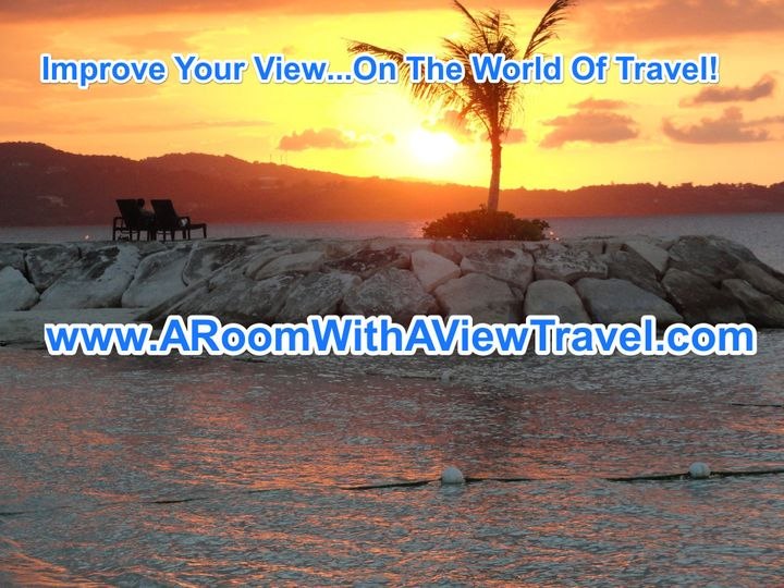 improve your view on the world of traveljamaica sunset