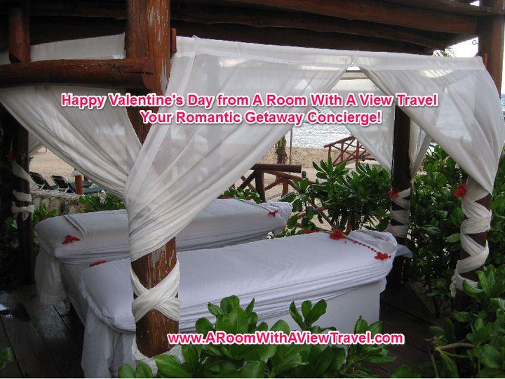 happy v day romantic getaway concierge