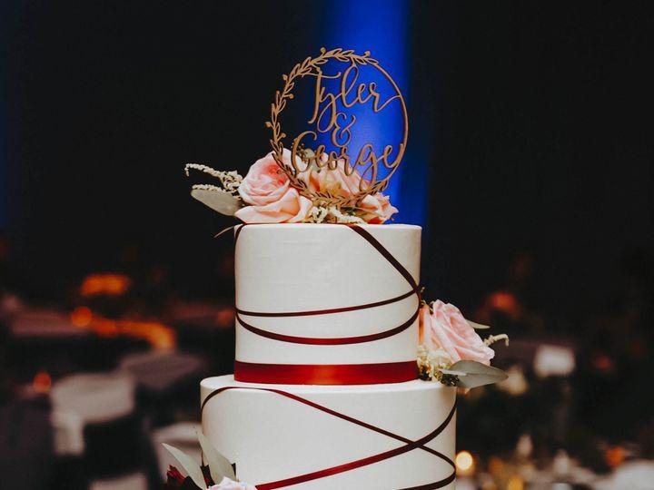 Tmx Cake 51 788578 158211882562830 Manchester wedding venue