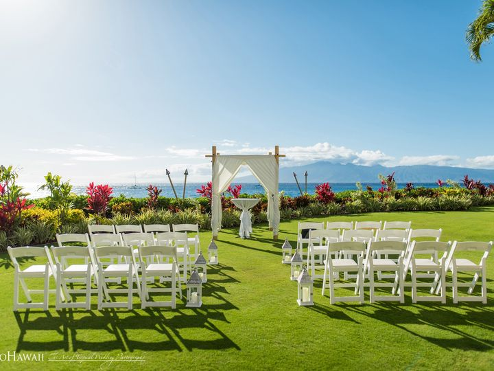 Tmx 1502931777787 004   Gundolff   Kristen And Pete   Royal Lahaina  Lahaina, HI wedding venue