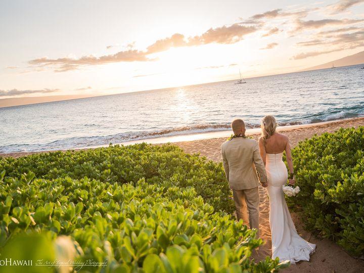 Tmx 1502931906286 204   Gundolff   Kristen And Pete   Royal Lahaina  Lahaina, HI wedding venue