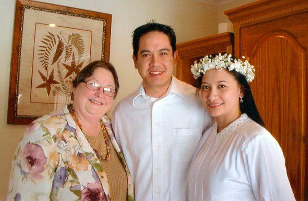 Tmx 1333170990937 EriqandRachel Oakland wedding officiant