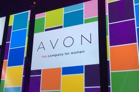 Chondria's Avon Beauty Bar