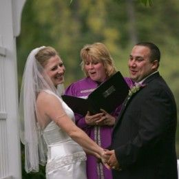 Victoria O. Milne, Albany - Adirondack Wedding Officiant