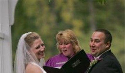 Victoria O. Milne, Albany - Adirondack Wedding Officiant