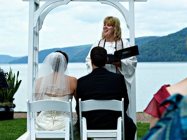 Tmx 1432821086445 Victoria O Milne Wedding Minister Schenectady wedding officiant