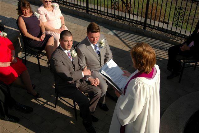 Tmx 1485832087845 Danandjosh Schenectady wedding officiant