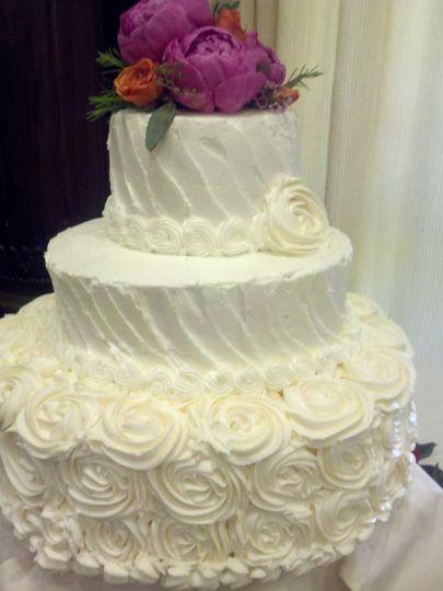 rosette wedding design ca