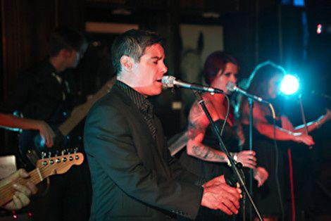 The Artie Dean Harris Band
