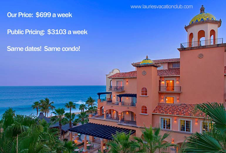 hacienda del mar with pricing and lvc