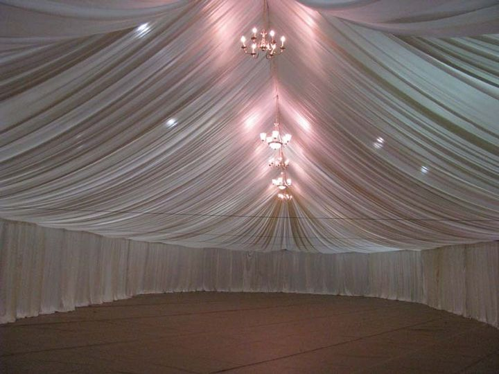 Tmx 1397515449810 Draping40by100octogo Downey, CA wedding rental