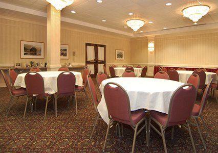 Beautiful banquet room