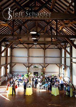 Muhlhauser Barn - Venue - West Chester, OH - WeddingWire