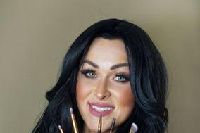Gina Solt - Freelance Makeup Artist
