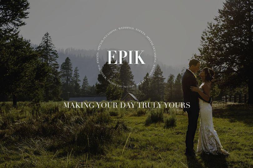 Epik Weddings