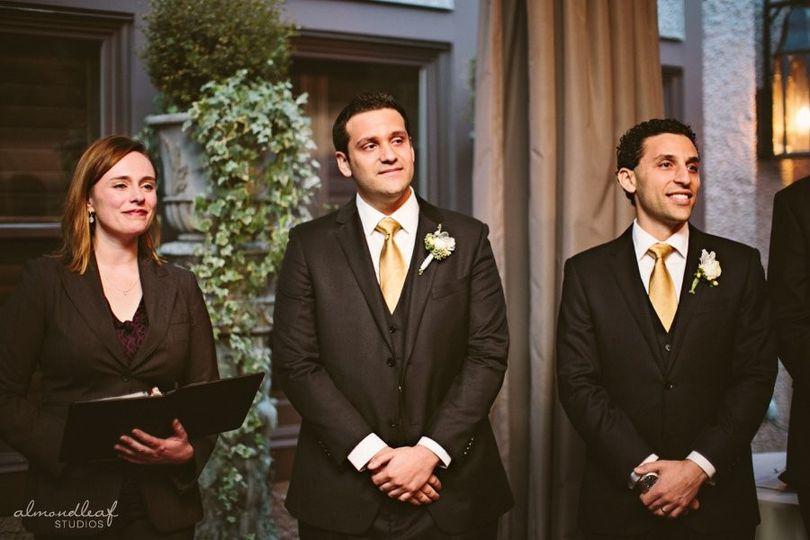 ehrenpreis wedding me and wil