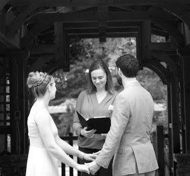 Trillium Ceremonies (Melissa Smith, Ph.D.)