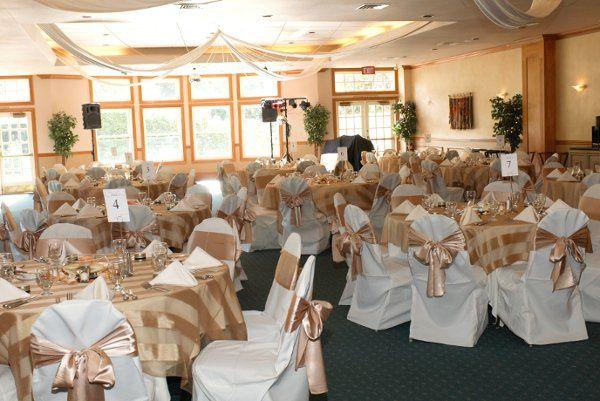 Tmx 1317767438100 Goldlinens Manitou Springs, CO wedding venue