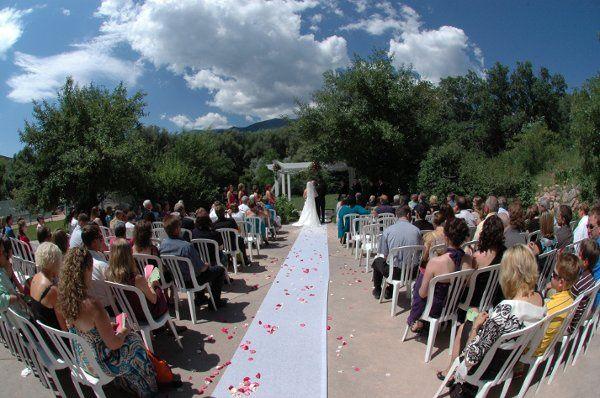 Tmx 1324515792756 BallroomPatioWedceremony2040 Manitou Springs, CO wedding venue