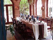 Tmx 1443987345262 Garden Room Spring Manitou Springs, CO wedding venue