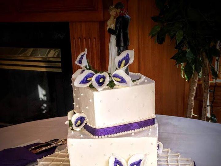 Tmx 1443987502352 Beautiful Wedding Cake Manitou Springs, CO wedding venue