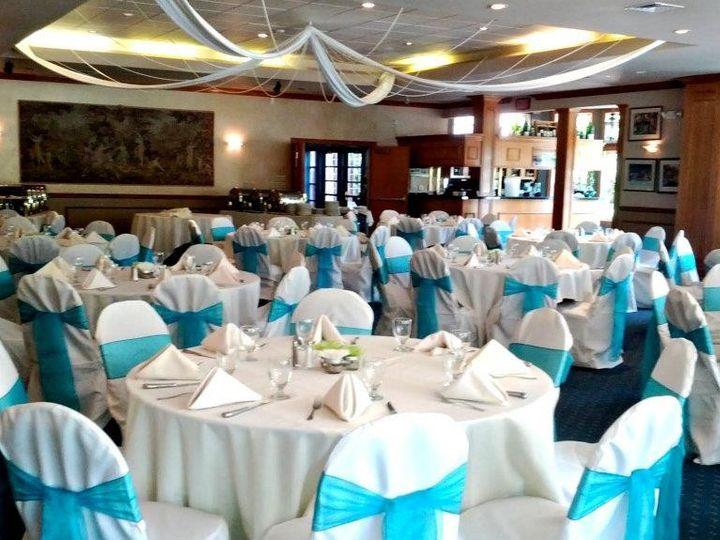 Tmx 1443987603167 Ballroom In Blue Manitou Springs, CO wedding venue