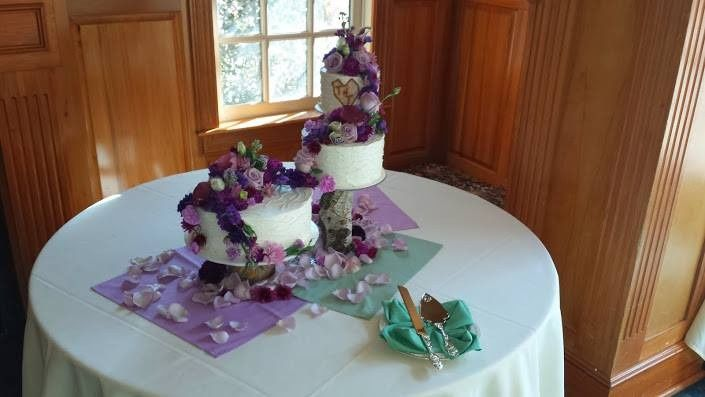 Tmx 1443987640351 Another Beautiful Wedding Cake By Carol Manitou Springs, CO wedding venue
