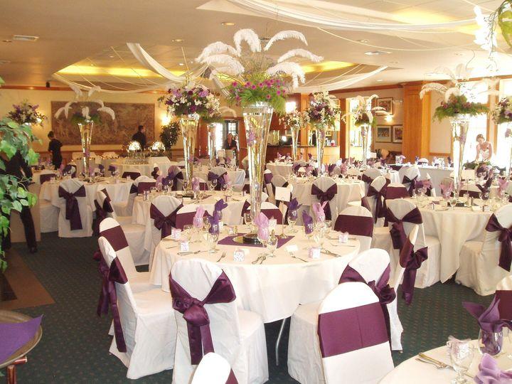 Tmx 1443988757210 White  Purple Wedd 007 Manitou Springs, CO wedding venue