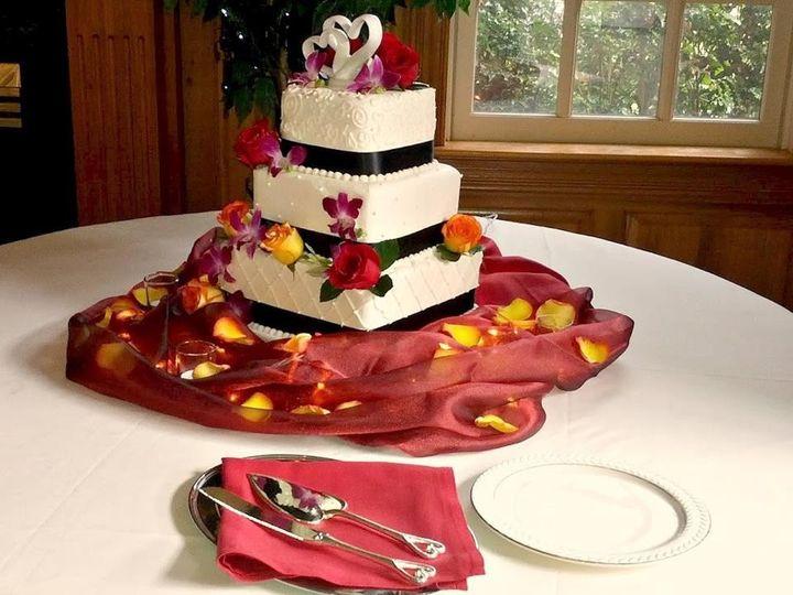 Tmx 1444171827782 Wedding Cake Manitou Springs, CO wedding venue